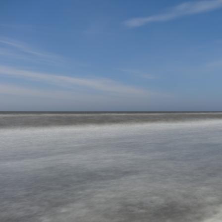 Hoek van Holland - © Frans Verschoor