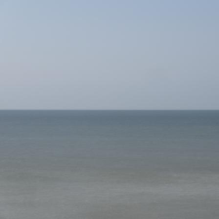 Maasvlakte - © Frans Verschoor