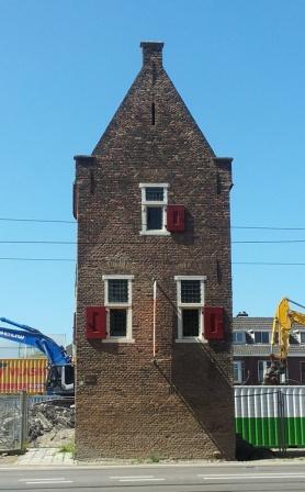 Slowscape#2 -Bagijnentoren Delft - © Frans verschoor