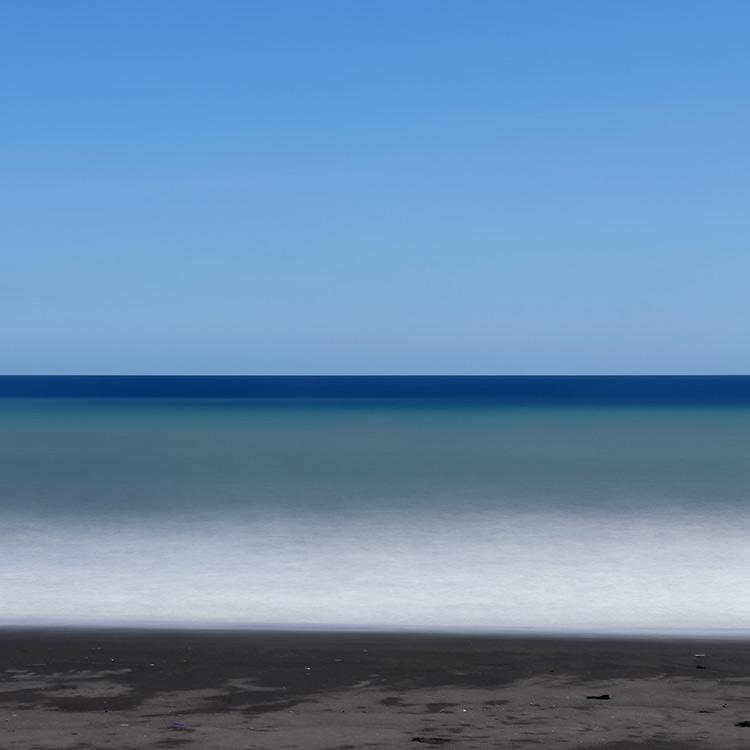 Pantai Saba - © Frans Verschoor